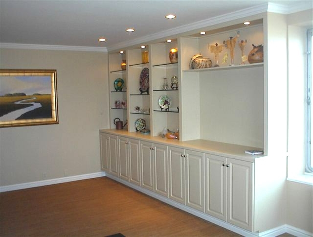 Most Recently Released Custom Built In Cupboards In Built In Cupboard Shelving (View 10 of 15)