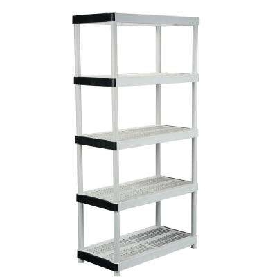 Featured Photo of Storage Shelving Units