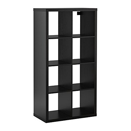 Most Recently Released Ikea Bookcases Inside Amazon: Ikea Kallax Bookcase Room Divider Cube Display: Home (View 14 of 15)