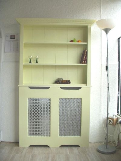 Most Recently Released Radiator Cover / Cabinetrys Room! (View 10 of 15)