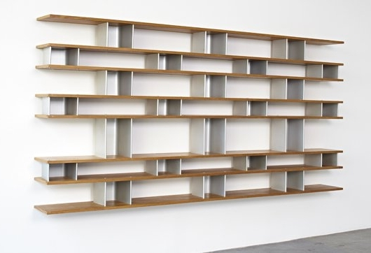 Most Recently Released Wall Mounted Bookcases With Bookcases Ideas: One Thousand Ideas About Wall Mounted Bookshelves (View 10 of 15)
