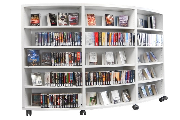 Most Up To Date Bci – Library Shelving Systems With Book Shelving Systems (View 12 of 15)