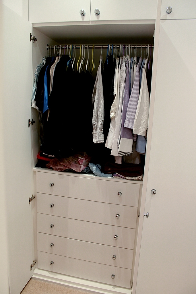 Most Up To Date Builtin Wardrobes With Drawers – Google Search (View 9 of 15)
