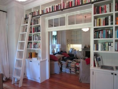 Most Up To Date Custom Bookshelves Northern Beaches Sydney For Custom Made Bookshelves (View 9 of 15)