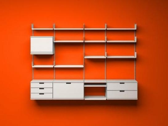 Most Up To Date Home Shelving Systems With Regard To Wall Mounted Shelving Systems Uk To Use In Your Home (View 10 of 15)