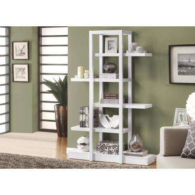 Most Up To Date Monarch Specialties – Bookcases – Home Office Furniture – The Home Throughout Monarch Bookcases (View 7 of 15)