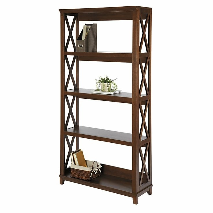 Most Up To Date Office Depot Bookcases Intended For 17 Best Office Depot's Furniture Solutions Images On Pinterest (View 9 of 15)