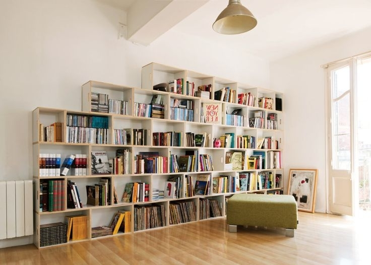 Newest 43 Best Shelving Ideas Images On Pinterest (View 12 of 15)