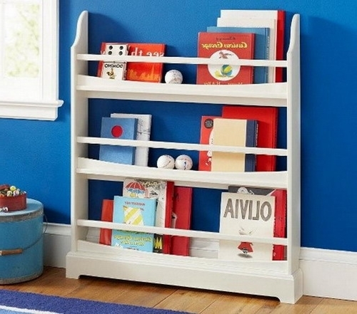 Newest Bookcases Ideas: Small Design Bookcase For Kids Kids Bookcases And Within Kids Bookcases (View 13 of 15)