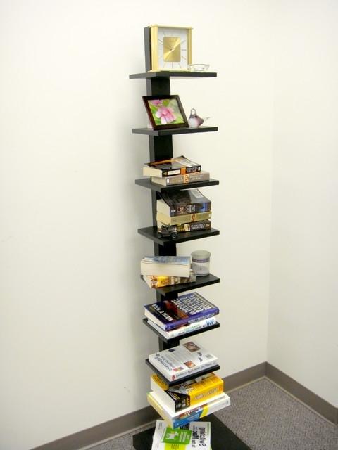 Newest Bookshelf (View 11 of 15)