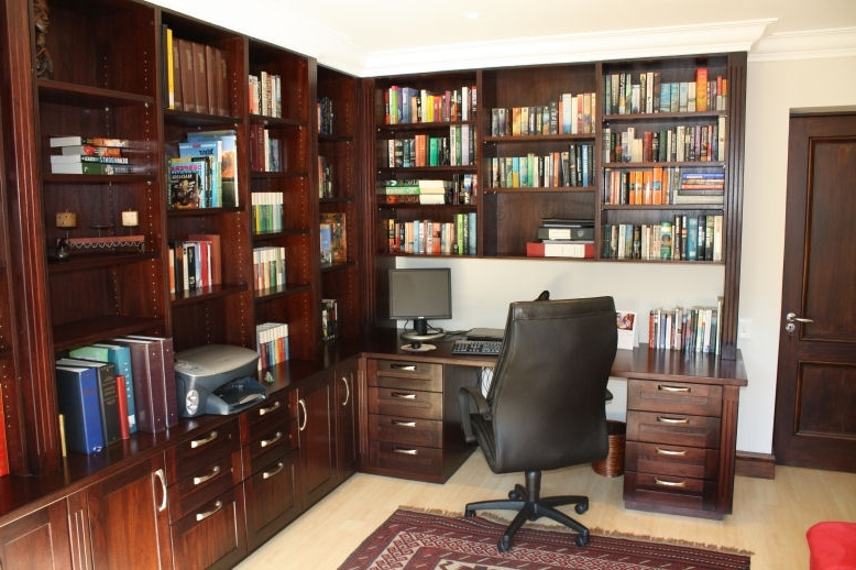 Featured Photo of Study Cupboard Designs