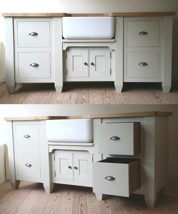 Newest Elegant Freestanding Kitchen Cupboard Free Standing Kitchen Inside Free Cupboards (View 8 of 15)