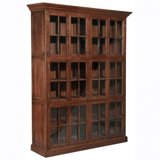 Newest Large Solid Wood Bookcases In Fantastic Furniture Large 3 Shelf Solid Wood Bookcase With  (View 8 of 15)