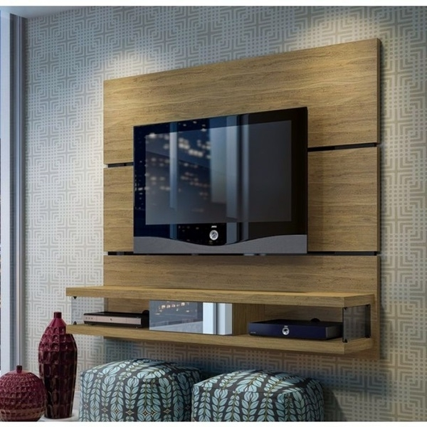 Newest Modern Tv Wall Unit – Tv Wall Unit Designs With Space Saving And With Regard To Tv Wall Units (View 10 of 15)