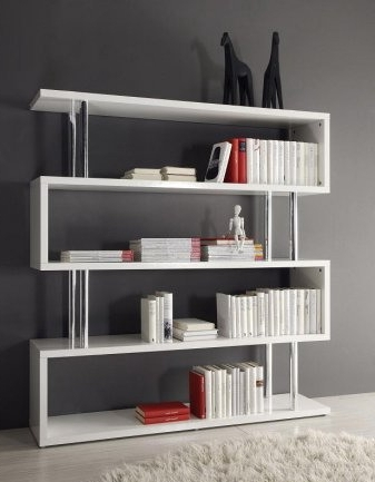 Newest Several Factors To Consider When Selecting The Best Modern Inside Modern Bookcases (View 10 of 15)