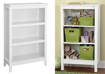 Newest Wall Units: Cool White Bookshelf Walmart White Bookcase Target Regarding Walmart 3 Shelf Bookcases (View 10 of 15)