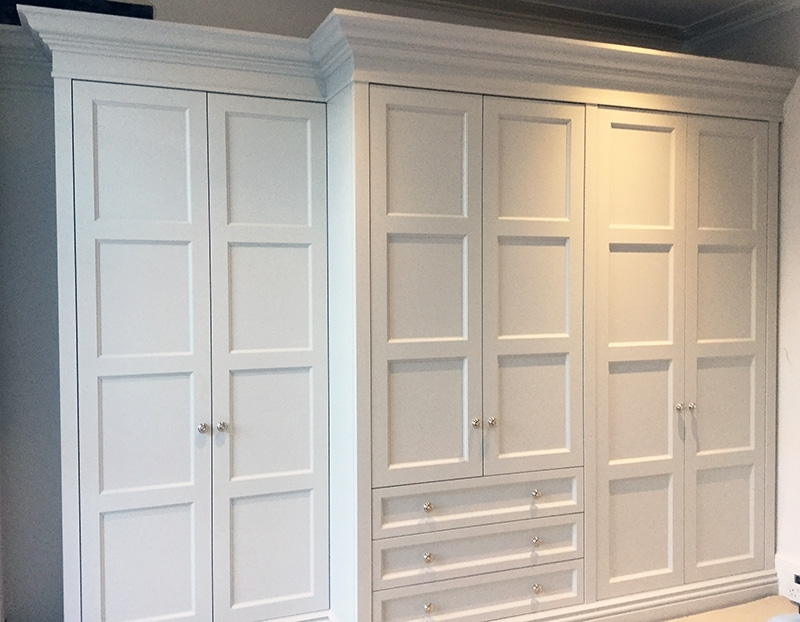 News – The Heritage Wardrobe Company For Trendy Bespoke Cupboards (View 14 of 15)