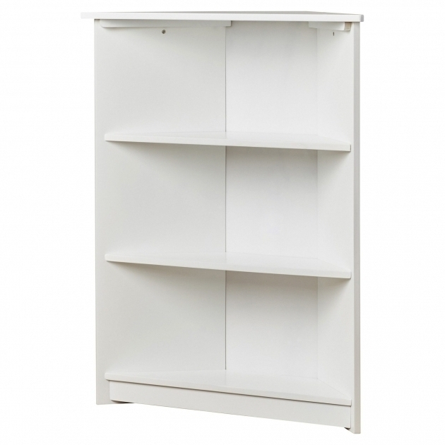 Off White Bookcases Intended For Most Up To Date Delightful White Bookcases Home Office Furniture Furniture The In (View 15 of 15)