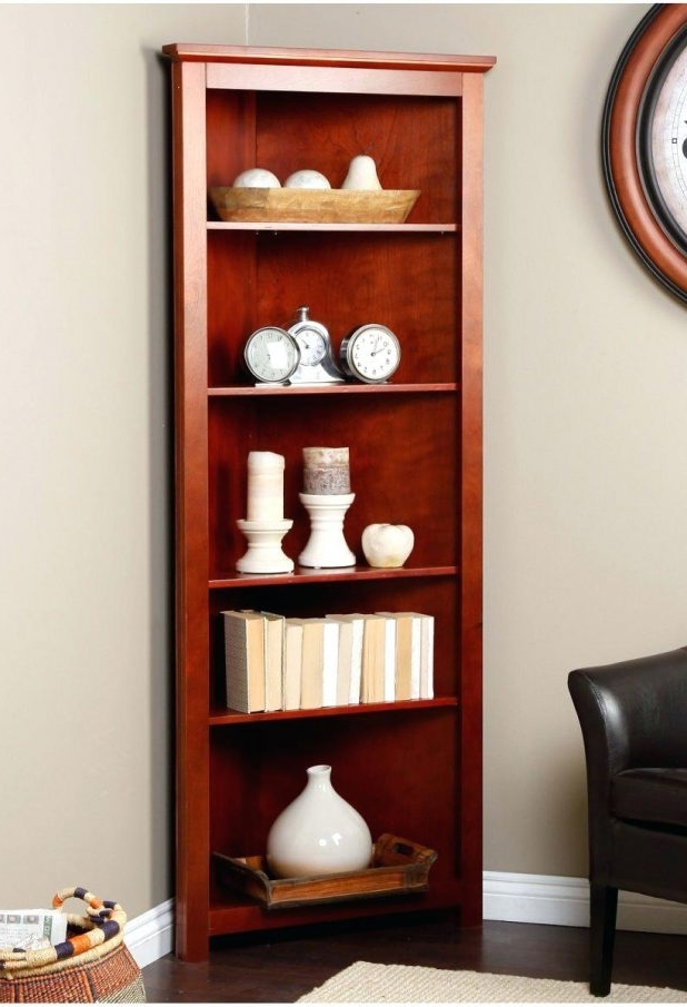 Office Depot Bookcases Within Fashionable Office Design : Office Corner Wall Shelves Office Corner Bookcases (View 12 of 15)
