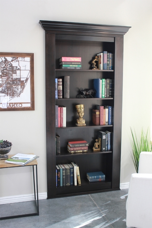 Order Today In Door Bookcases (View 4 of 15)