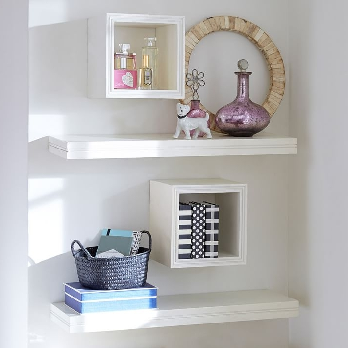 Pbteen Throughout Wall Shelves (View 9 of 15)