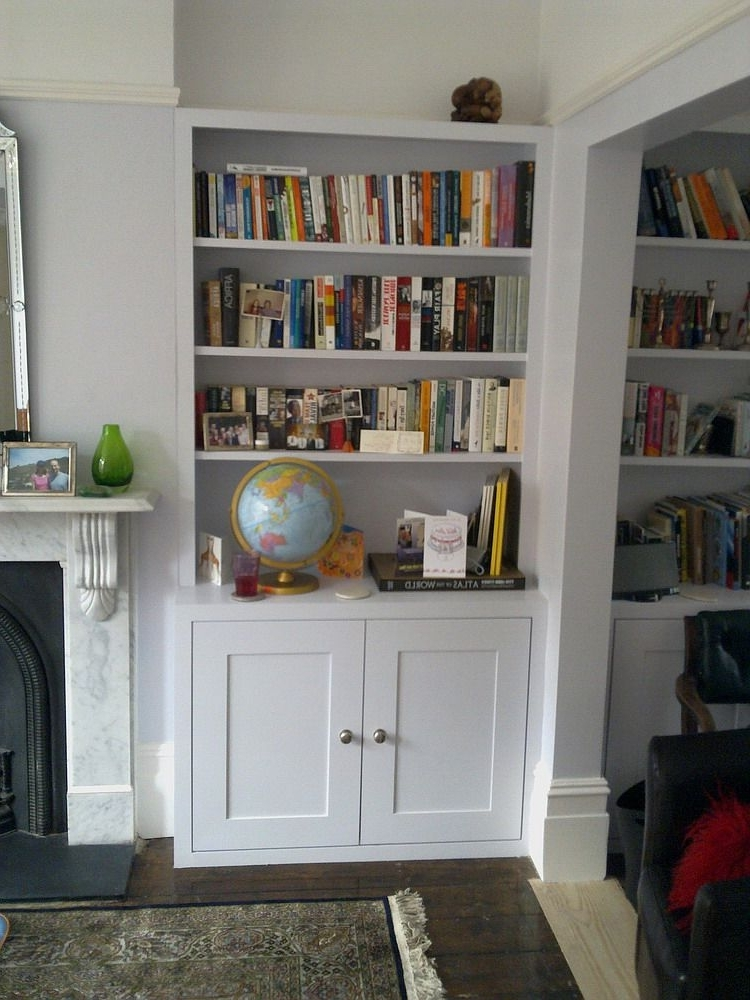 Pinterest For Fitted Bookshelves (View 10 of 15)