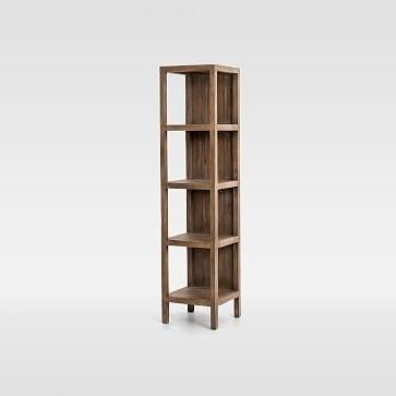 Pinterest Regarding Narrow Bookcases (View 2 of 15)