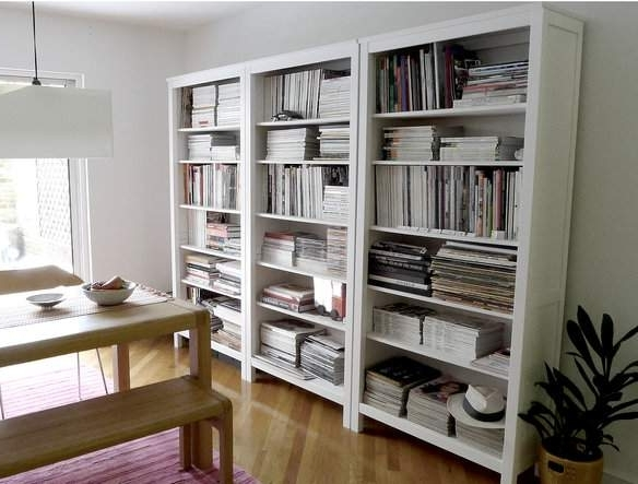 Pinterest With Regard To Well Known Hemnes Bookcases (View 12 of 15)