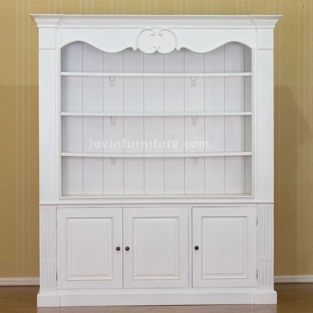 Popular Bookcases With Cupboard For Fantastic Bookcase With Cabinets On Bottom Amazing Bookcases White (View 10 of 15)