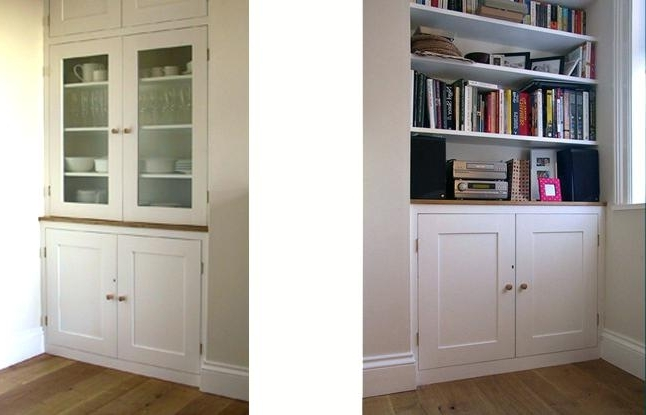 Popular Living Room Fitted Cabinets For Fitted Living Room – Weightloss (View 4 of 15)