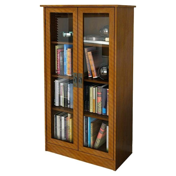 Popular Lockable Bookcase Lockable Office Bookcases – Simpleclick Pertaining To Lockable Bookcases (View 12 of 15)