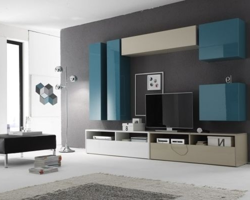 Featured Photo of Modern Wall Units