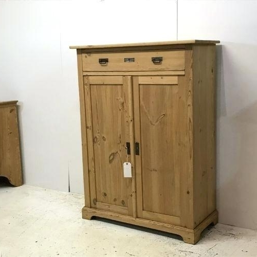 Popular Oak Linen Cupboard Pertaining To Linen Cupboard Furniturehack Wardrobe To Vintage Linen (View 12 of 15)