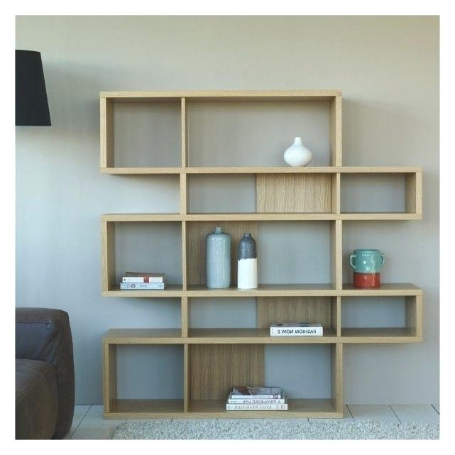 Popular Oak Wall Shelving Units Regarding Oak Shelves For Wall The Best Oak Shelving Unit Ideas On Oak (View 9 of 15)