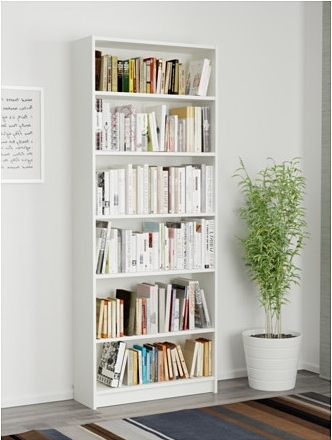 Popular Paint Matching Billy Bookcases In Australia Throughout White Billy Bookcases (View 9 of 15)