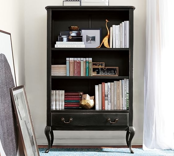Pottery Barn In Pottery Barn Bookcases (View 9 of 15)