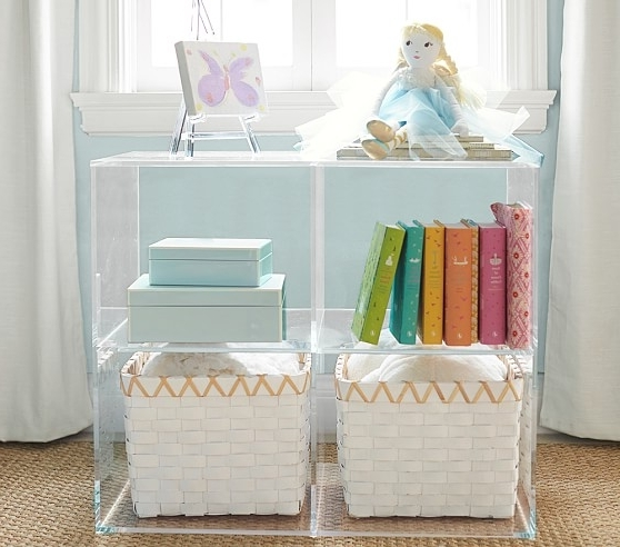 Pottery Barn Kids (View 13 of 15)