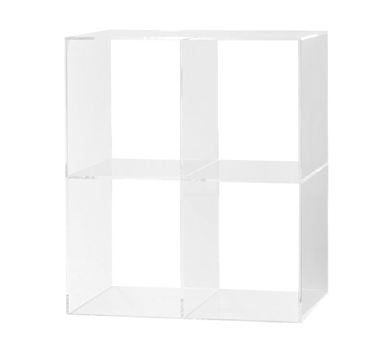 Pottery Barn Kids Inside Acrylic Bookcases (View 14 of 15)