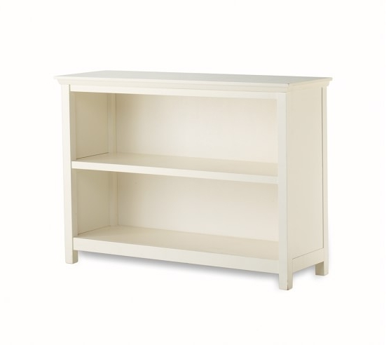 Pottery Barn Kids With Preferred 2 Shelf Bookcases (View 3 of 15)