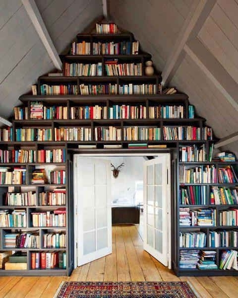 Preferred 21 Awesome Bookshelf Ideas You Need To See In Bookshelves (View 10 of 15)