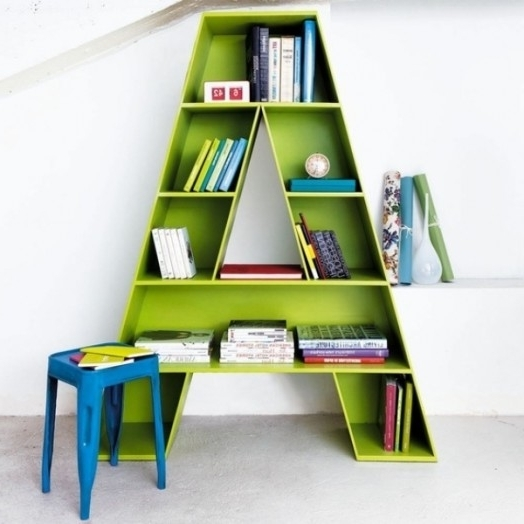 Preferred 25 Really Cool Kids' Bookcases And Shelves Ideas – Style Motivation Pertaining To Kids Bookcases (View 14 of 15)
