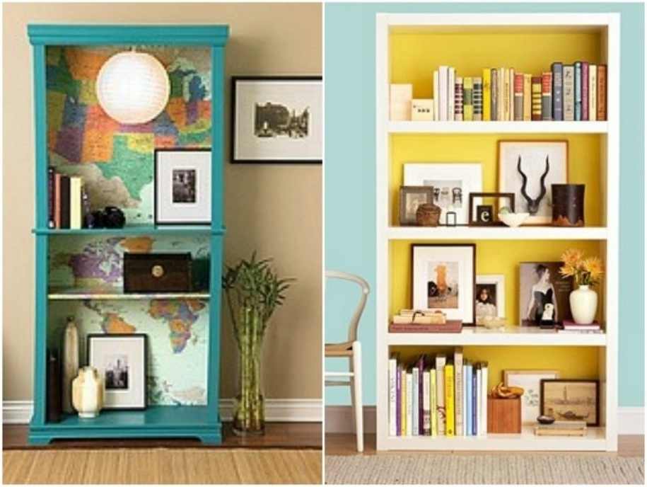 Preferred Colored Bookshelves Espresso Wooden Bookcases 11 Shop The Best Within Colored Bookcases (View 14 of 15)