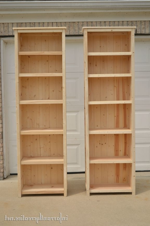 Preferred Diy Bookcases Plans With Best 25 Bookcase Plans Ideas On Pinterest Build A Bookcase With (View 11 of 15)