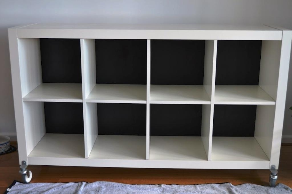Preferred Ikea Expedit Bookcase Hack — Best Home Decor Ideas : Ikea Expedit With Ikea Expedit Bookcases (View 12 of 15)