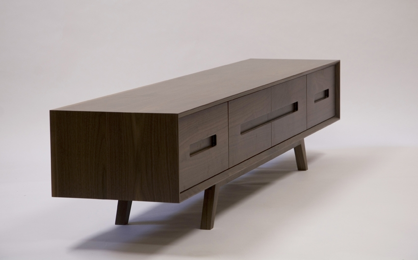 Preferred Low Media Unit Regarding Cathcart Low Av Unit – Joachim King Furniture (View 11 of 15)