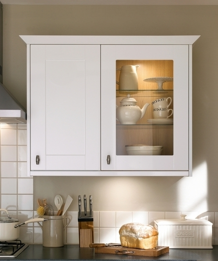 Preferred Wall Cupboards For Kitchen Wall Cabinets (View 6 of 15)