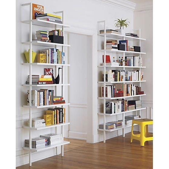 Preferred Wall Mounted Bookcases For The 25+ Best Wall Mounted Bookshelves Ideas On Pinterest (View 4 of 15)