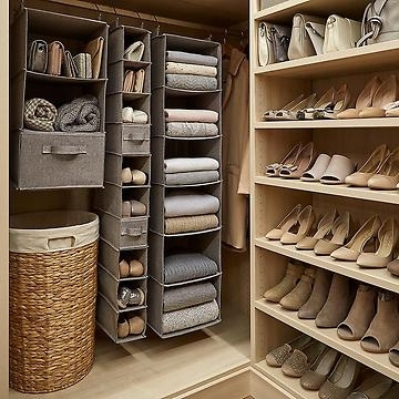 Preferred Wardrobes Shoe Storages Regarding Shoe Storage, Shoe Organizers & Shoe Storage Ideas (View 8 of 15)