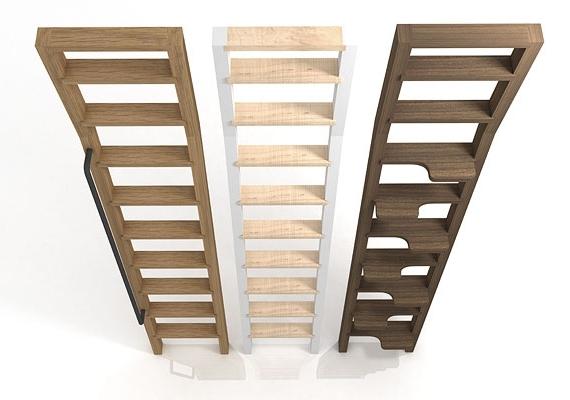 Preferred Wooden Library Ladders Inside Mezzanine Ladders Wooden (View 7 of 15)