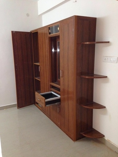 Pvc Cupboards At Rs 180 /square Feet (View 12 of 15)